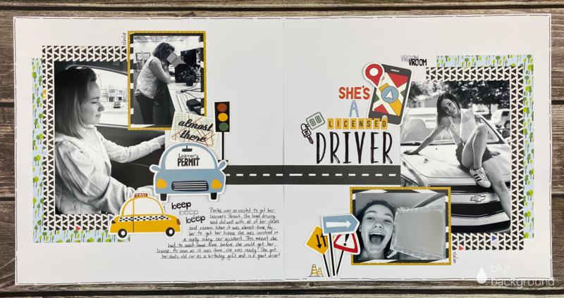 Licensed Driver