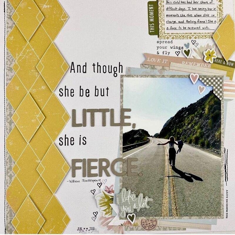 Little, but Fierce