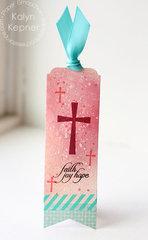 Faith Bookmark