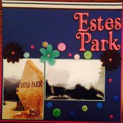 Estes Park 2011