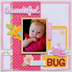 Beautiful Snuggle Bug