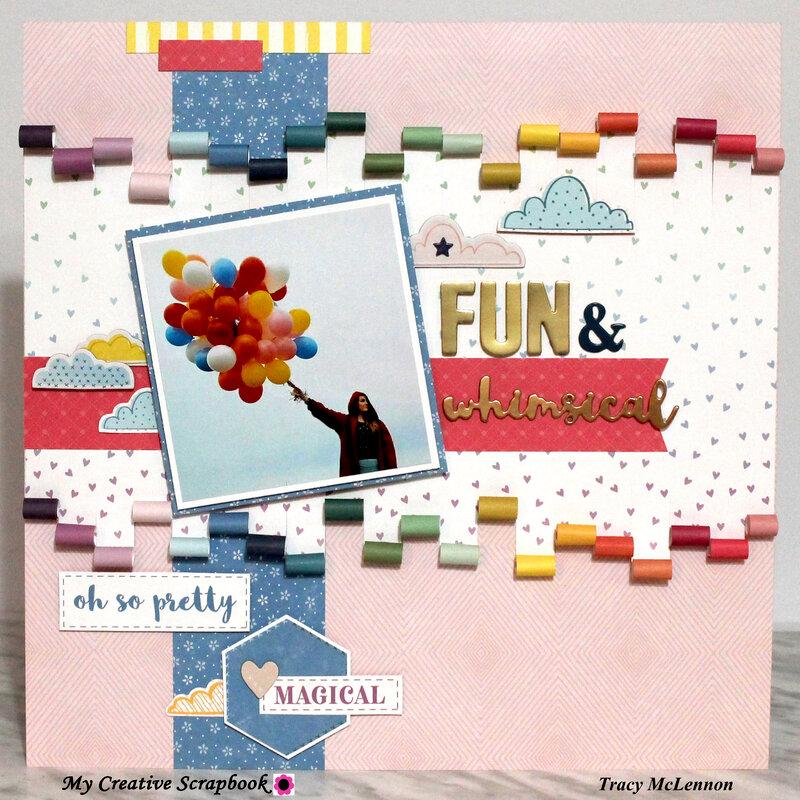 Fun and Whimsical