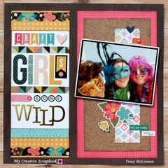 Craft Girls Gone Wild