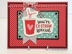 Ex-straw special