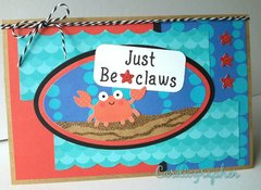 Just be*claws