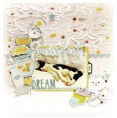Purr-fect dream