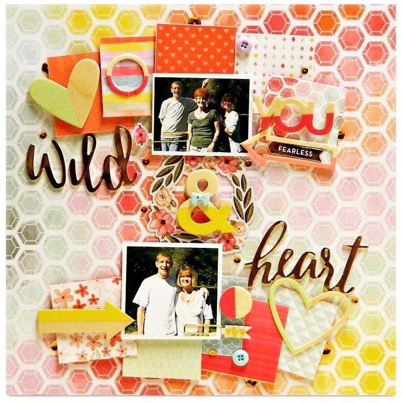 Wild @heart
