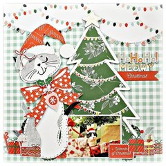 HoHoHo! Meowy Christmas