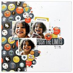 Push the limits
