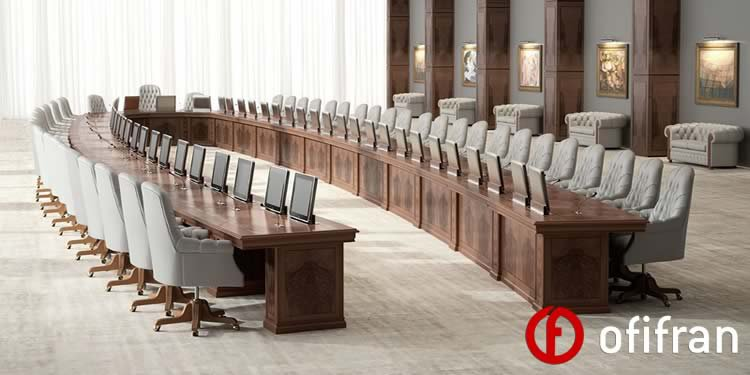 sala reuniones trabajo