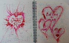 My Heartsssss Belong to ME--MINE!
