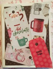 Warm Hugs (Hot Chocolate)