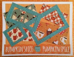 Pumpkin spice celebration