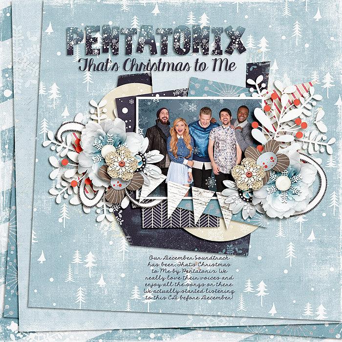 December Soundtrack