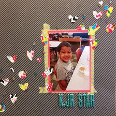 K.Jr Star