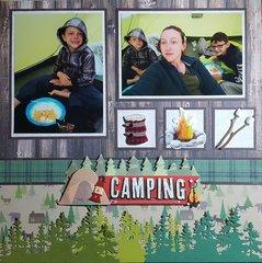 Kasilof Alaska- Camping Trip 2
