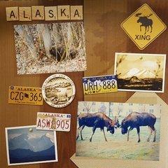 Alaska Snapshots