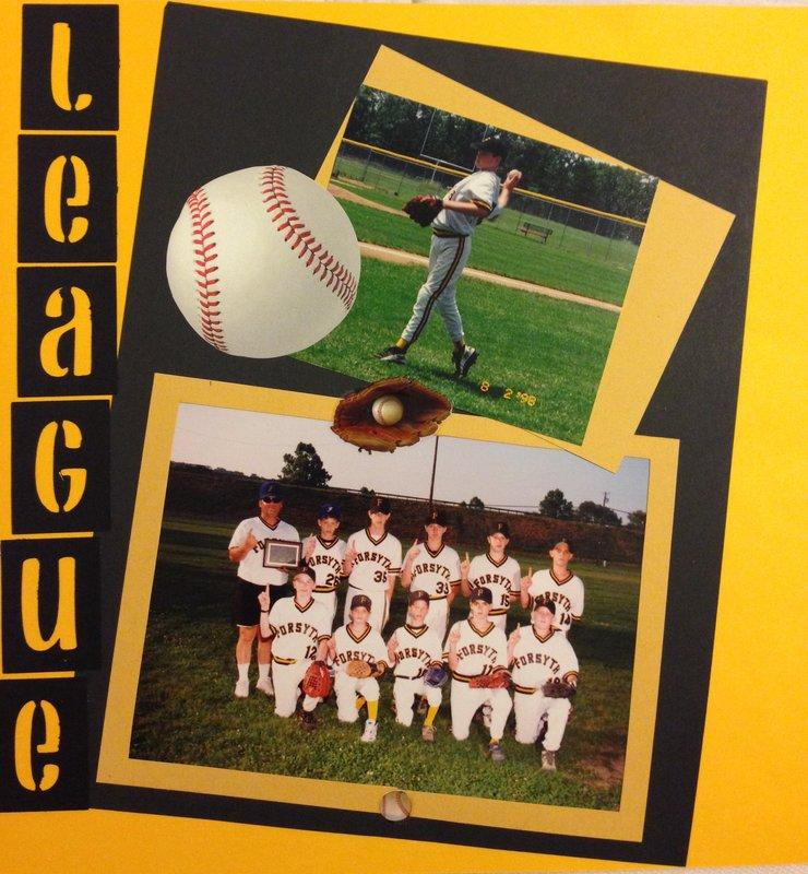 Summer League - pg 2