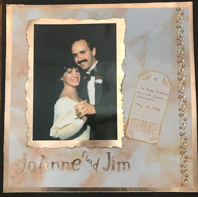 JoAnne & Jim