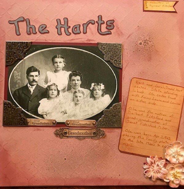 The Harts