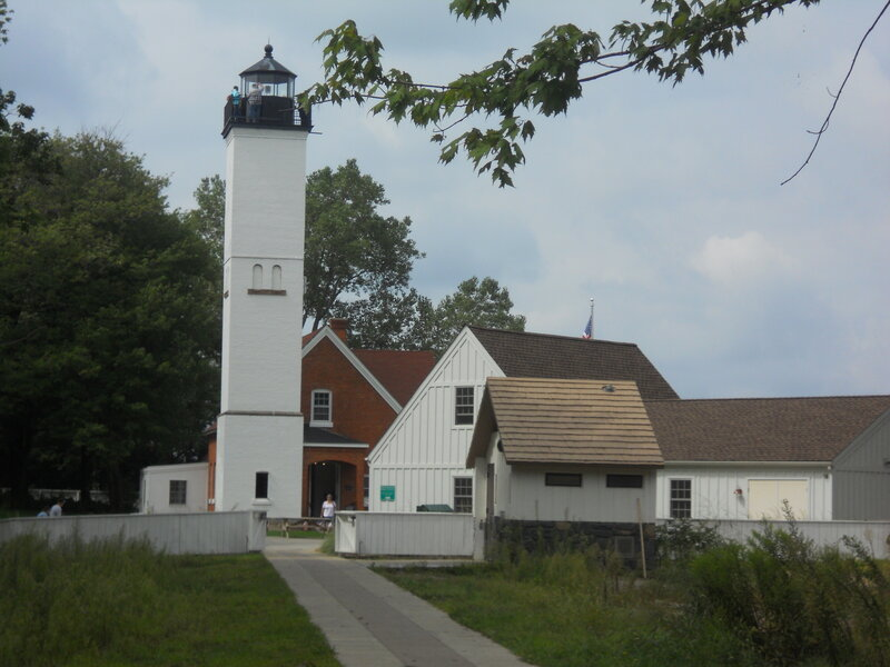 Presque Isle State Park Lighthouse
