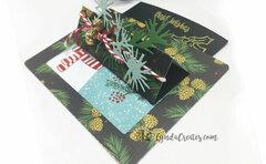 Slider Gift Card Holder