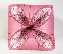 Petal Fold Gift Box