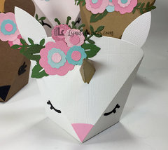 Boho Unicorn Box