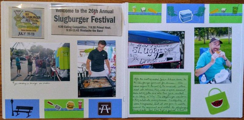 Slugburger Festival