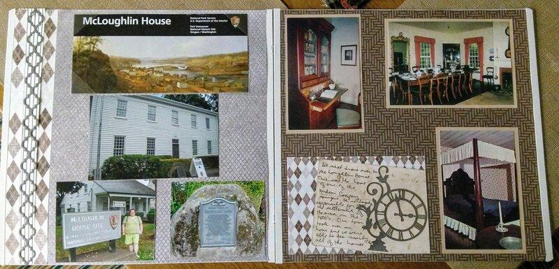 Mclaughlin House