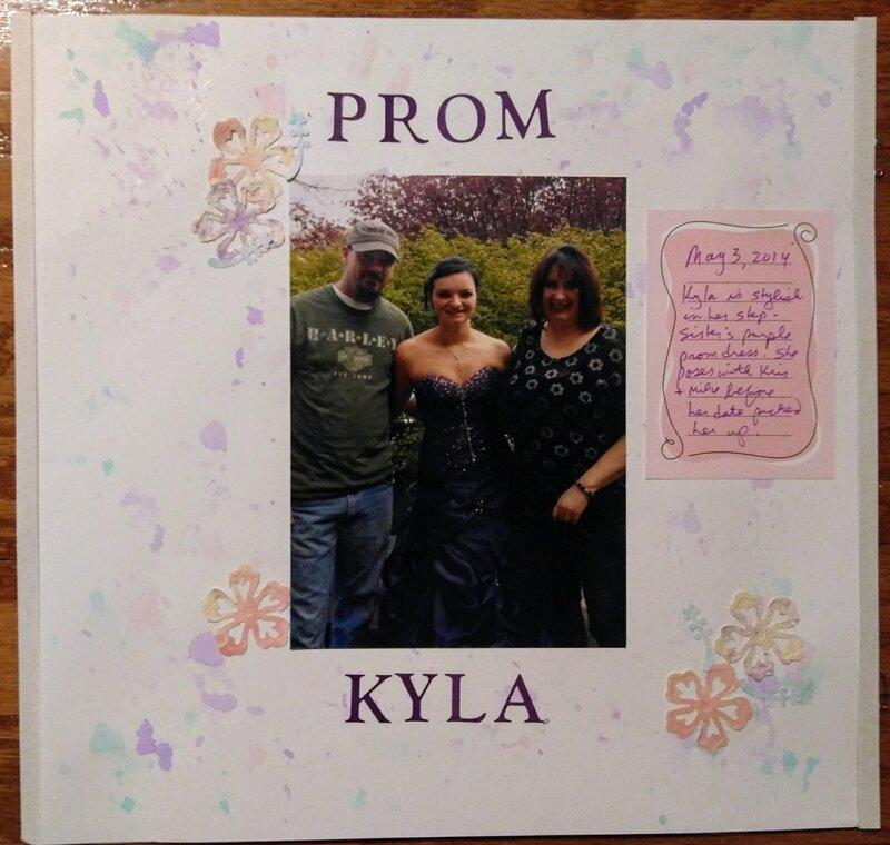 Prom Kyla