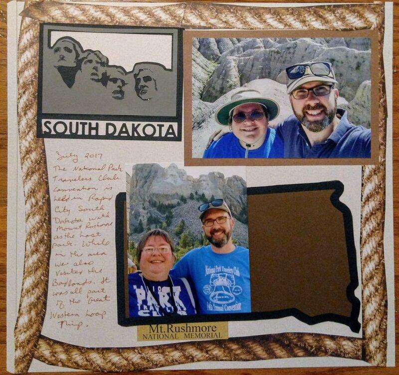 50-States South Dakota