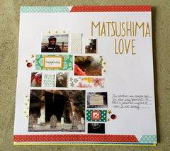 Matsushima Love