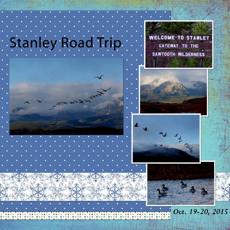 Stanley Trip #2