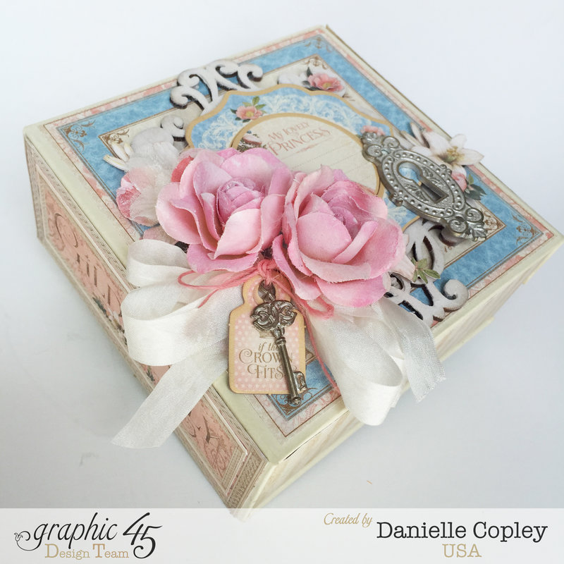 Gilded Lily Boxed Mini