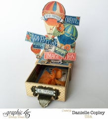 World's Fair Pop Up Gift Box