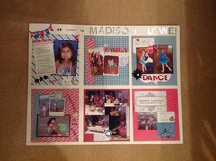 All About Madison