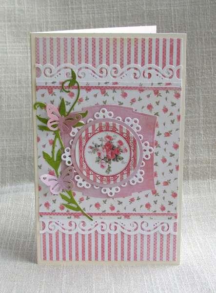 Nameday card