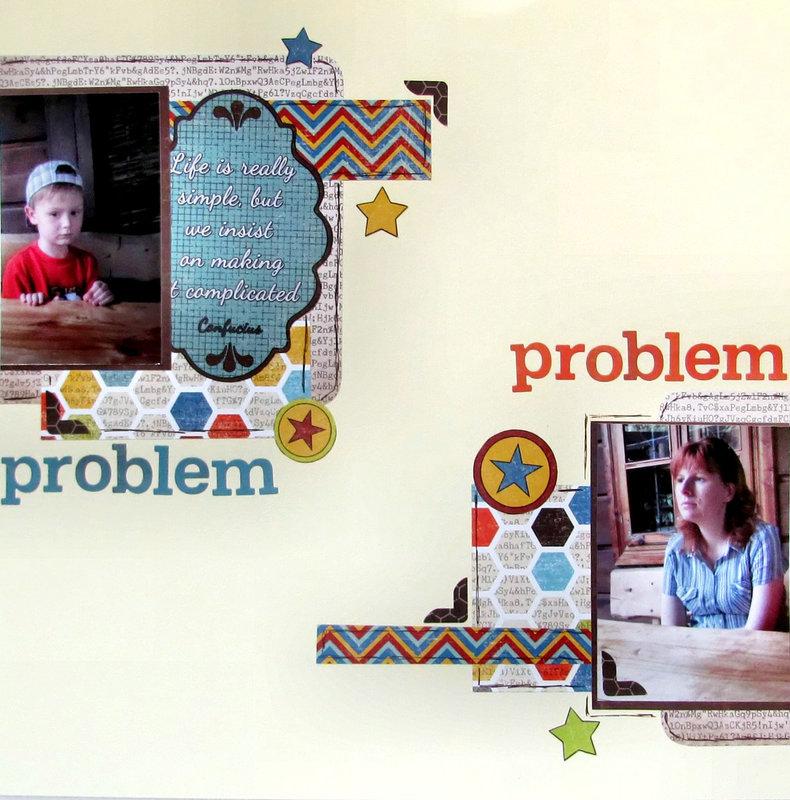 problem problem