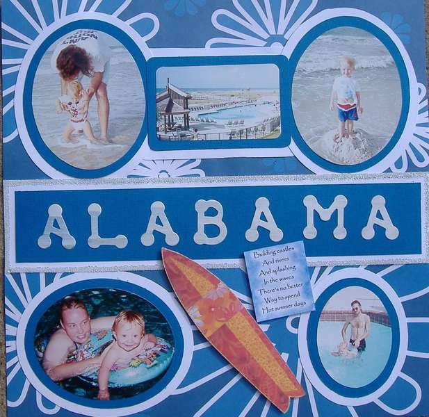 Gulf Shores AL - Pg 2