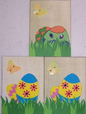 EASTER ATC