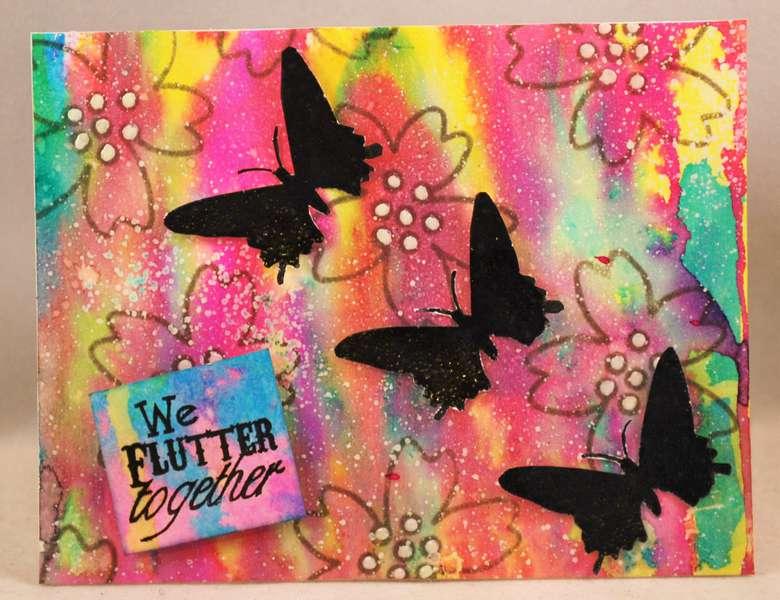 We Flutter Together