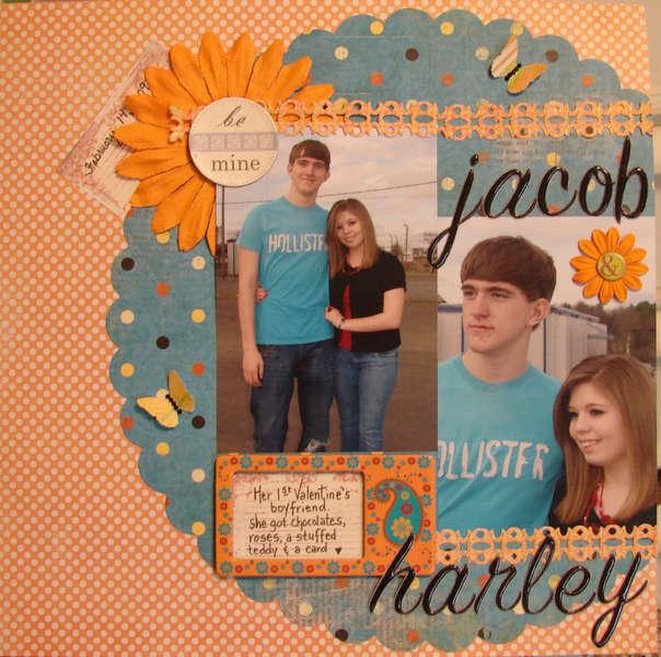 jacob & harley