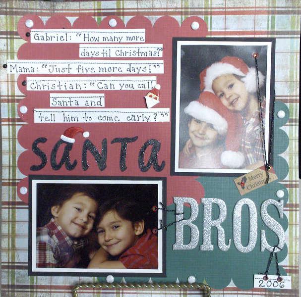 Santa Bros