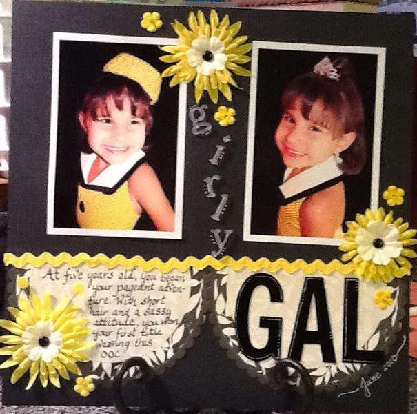 girly GAL