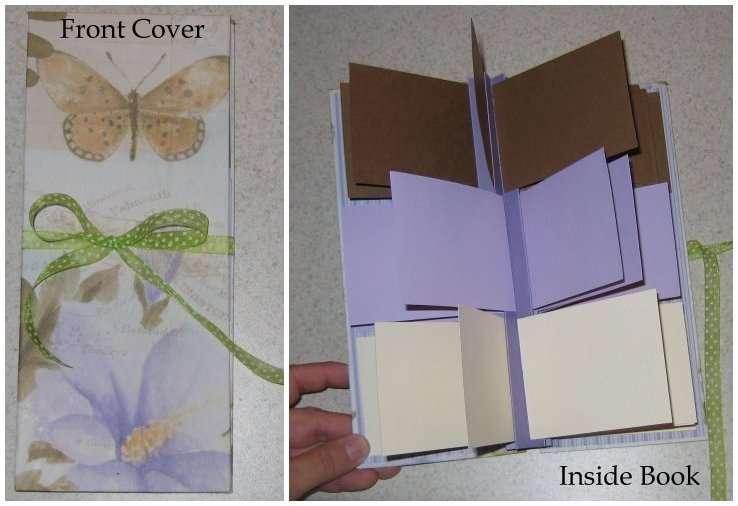 ~*~ Ultimate Flip Book ~*~