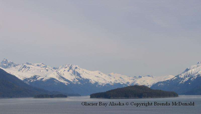 ~*~ Alaska Cruise ~*~