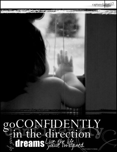 Go Confidently