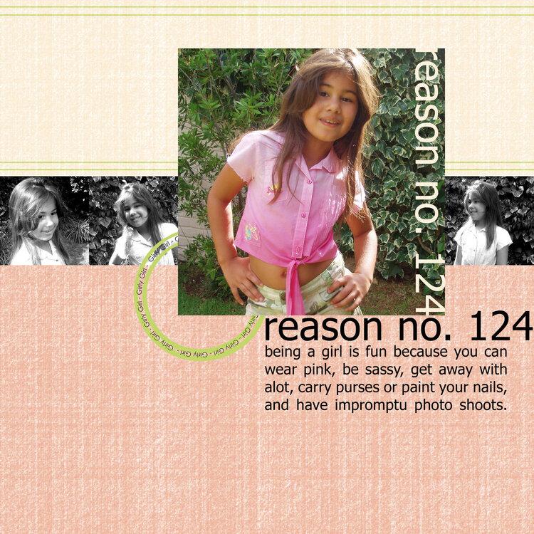 reason no. 124