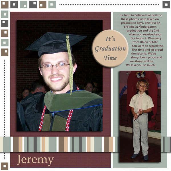 Graduation Days